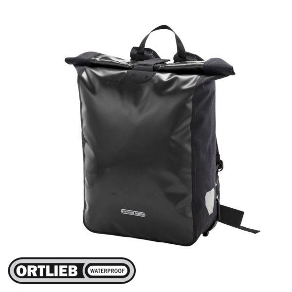 Ortlieb MESSENGER-BAG black