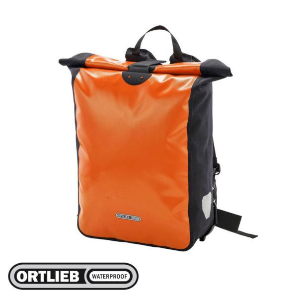 Ortlieb MESSENGER-BAG orange