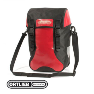Ortlieb SPORT-PACKER CLASSIC red