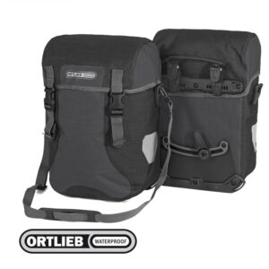 Ortlieb SPORT-PACKER PLUS grey