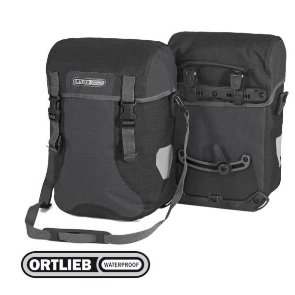 Ortlieb SPORT-PACKER PLUS grey