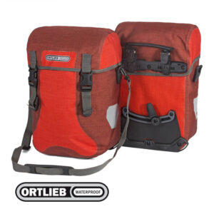 Ortlieb SPORT-PACKER PLUS red
