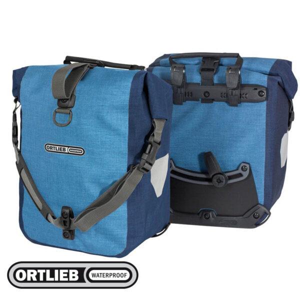 Ortlieb SPORT-ROLLER PLUS blue