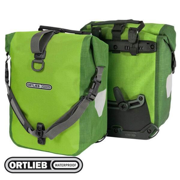 Ortlieb SPORT-ROLLER PLUS green