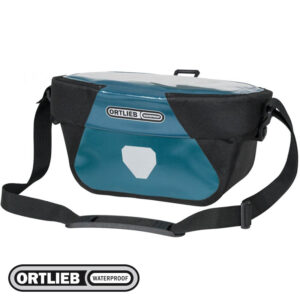 Ortlieb ULTIMATE SIX CLASSIC 5L blue