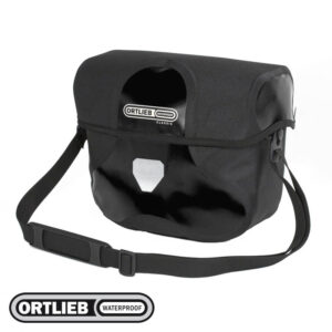 Ortlieb ULTIMATE SIX CLASSIC M black