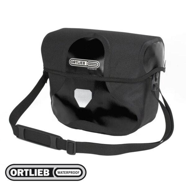Ortlieb ULTIMATE SIX CLASSIC M black