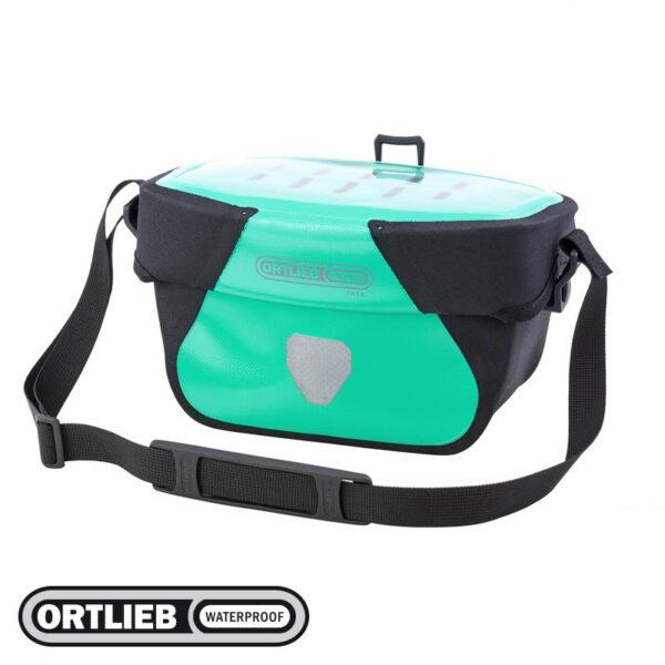 Ortlieb ULTIMATE SIX FREE 5L green