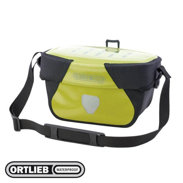 Ortlieb ULTIMATE SIX FREE 5L light green
