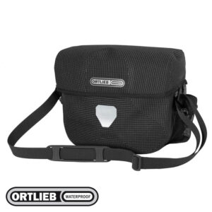 Ortlieb ULTIMATE SIX HIGH VISIBILITY 7L