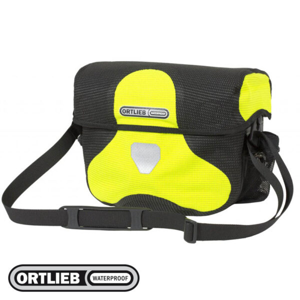 Ortlieb ULTIMATE SIX HIGH VISIBILITY 7L (yellow)