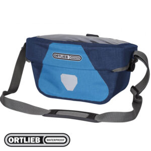 Ortlieb ULTIMATE SIX PLUS 5L (blue)