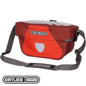 Ortlieb ULTIMATE SIX PLUS 5L red