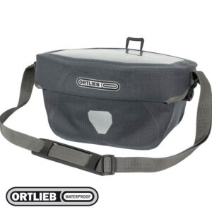 Ortlieb ULTIMATE SIX URBAN grey