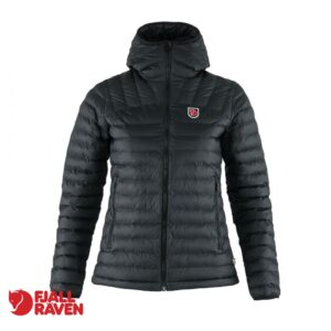 Fjallraven EXPEDITION LATT HOODIE W black