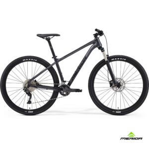 Bicycle Merida BIG NINE 300 2021 anthracite