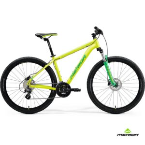 Bicycle Merida BIG SEVEN 15 2021 silk lime