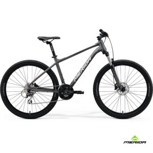 Bicycle Merida BIG SEVEN 20 2021 matt anthracite