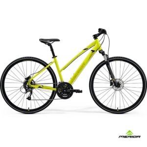 Bicycle Merida CROSSWAY 40 Lady 2021 light lime