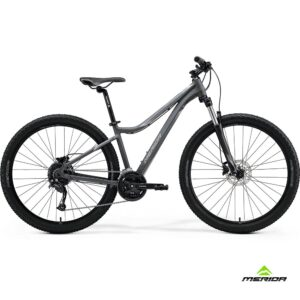 Bicycle Merida MATTS 7 30 2021 matt cool grey