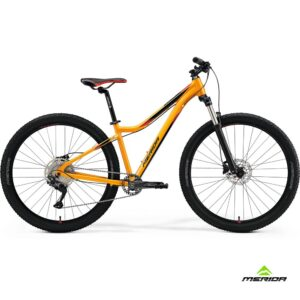 Bicycle Merida MATTS 7 70 2021 orange