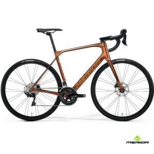 Bicycle Merida SCULTURA ENDURANCE 4000 2021 bronze
