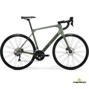 Bicycle Merida SCULTURA ENDURANCE 5000 2021 matt green