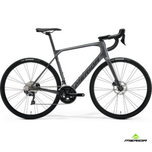 Bicycle Merida SCULTURA ENDURANCE 5000 2021 silk anthracite