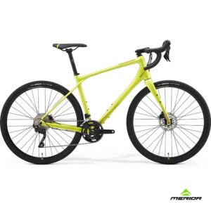 Bicycle Merida SILEX 400 2021 light lime