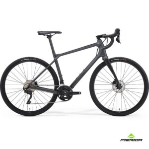 Bicycle Merida SILEX 4000 2021 matt anthracite