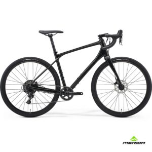 Bicycle Merida SILEX 600 2021 glossy black