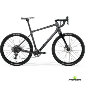 Bicycle Merida SILEX+ 6000 2021 matt anthracite