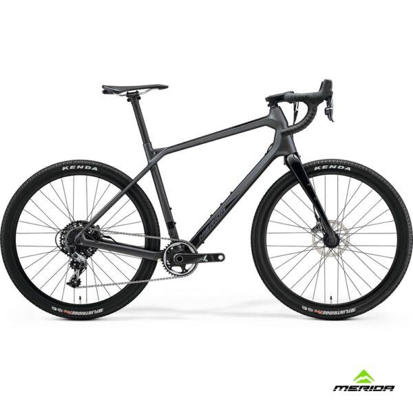Bicycle Merida SILEX+ 6000 2021 matt anthracite
