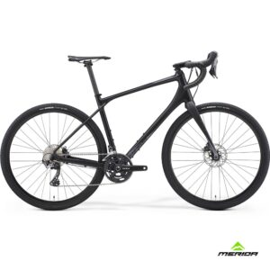 Bicycle Merida SILEX 700 2021 matt black