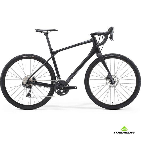 Bicycle Merida SILEX 700 2021 matt black