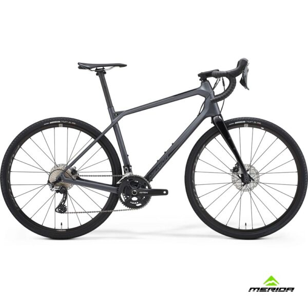 Bicycle Merida SILEX 7000 2021 matt anthracite