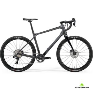 Bicycle Merida SILEX+ 8000-E 2021 matt anthracite