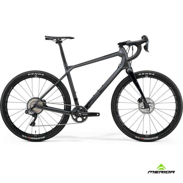 Bicycle Merida SILEX+ 8000-E 2021 matt anthracite
