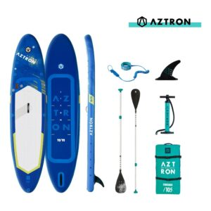 Inflatable SUP Aztron TITAN