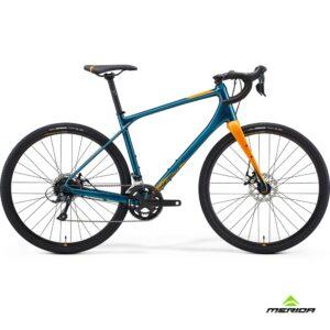 Merida Silex 200 blue 2021