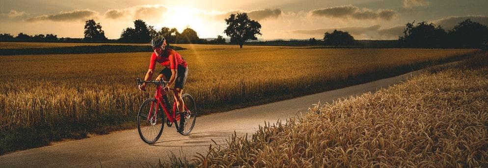 Merida Scultura road bicycles