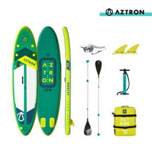 Inflatable SUP Aztron SUPER NOVA COMPACT 11.0