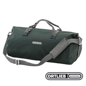 Ortlieb RACK-PACK URBAN 31 L green