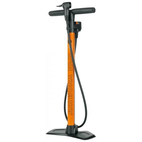 Pump SKS AIRWORX 10.0 orange