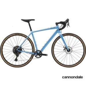 Gravel Bicycle CANNONDALE Topstone 4
