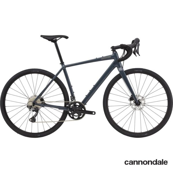 Bicycle CANNONDALE Topstone 1