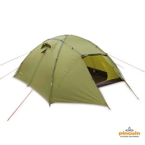 Tent Pinguin TORNADO 2