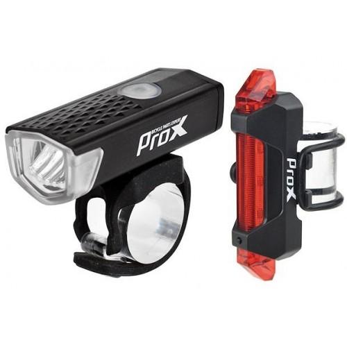 Light set ProX Aero USB