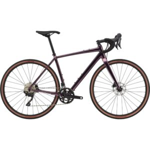 Bicycle CANNONDALE Topstone 2