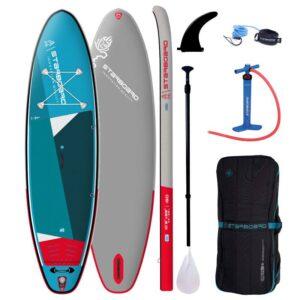 """Inflatable SUP Starboard IGO ZEN SC (10'8"""" X 33"""")"""